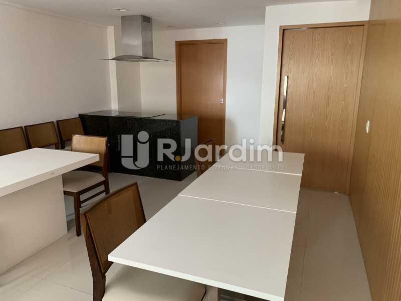 LAZER7 - Mariana Classic Apartamento Botafogo 3 Suítes - LAAP31670 - 17