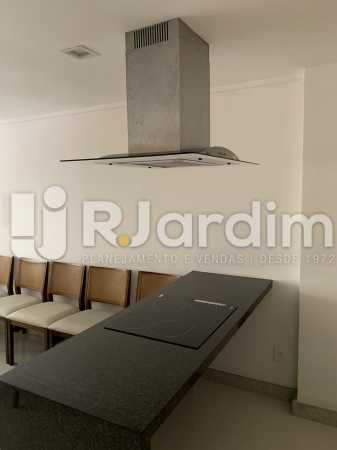 LAZER8 - Mariana Classic Apartamento Botafogo 3 Suítes - LAAP31670 - 18
