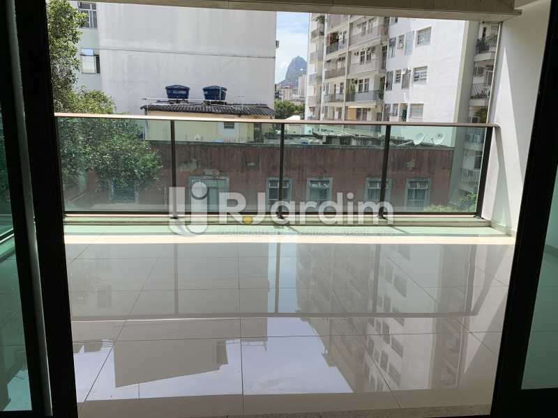 SALA - Mariana Classic Apartamento Botafogo 3 Suítes - LAAP31670 - 20