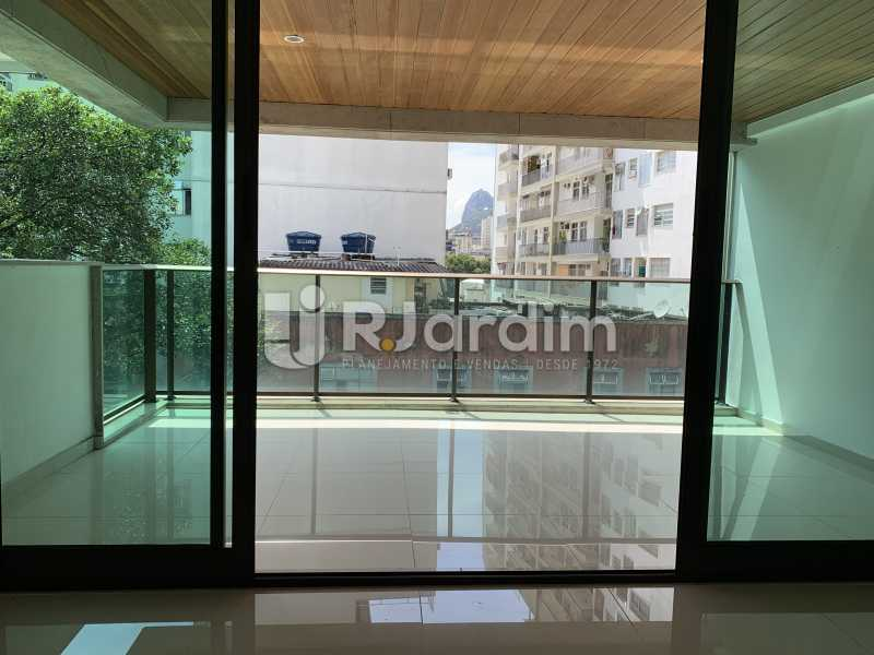 SALA1 - Mariana Classic Apartamento Botafogo 3 Suítes - LAAP31670 - 21