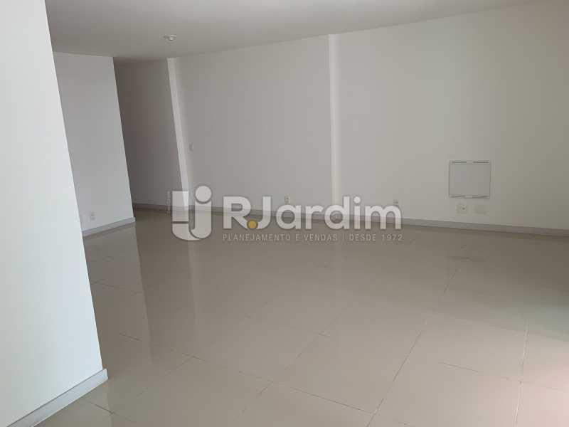 SALA3 - Mariana Classic Apartamento Botafogo 3 Suítes - LAAP31670 - 23