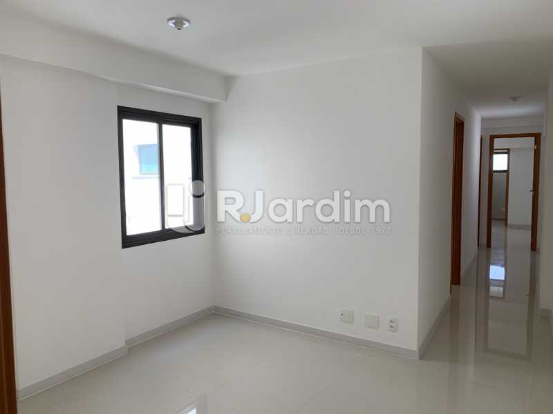 SALA5 - Mariana Classic Apartamento Botafogo 3 Suítes - LAAP31670 - 25