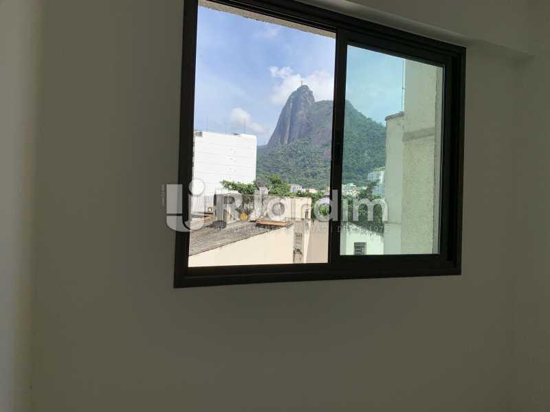 VISTA - Mariana Classic Apartamento Botafogo 3 Suítes - LAAP31670 - 28