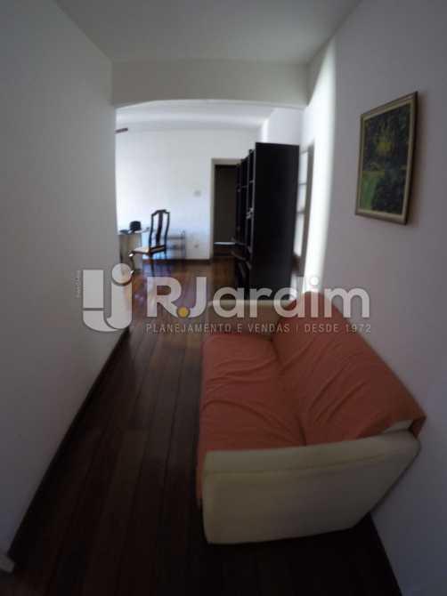Sala - Apartamento 2 quartos à venda Ipanema, Zona Sul,Rio de Janeiro - R$ 685.000 - LAAP21188 - 3
