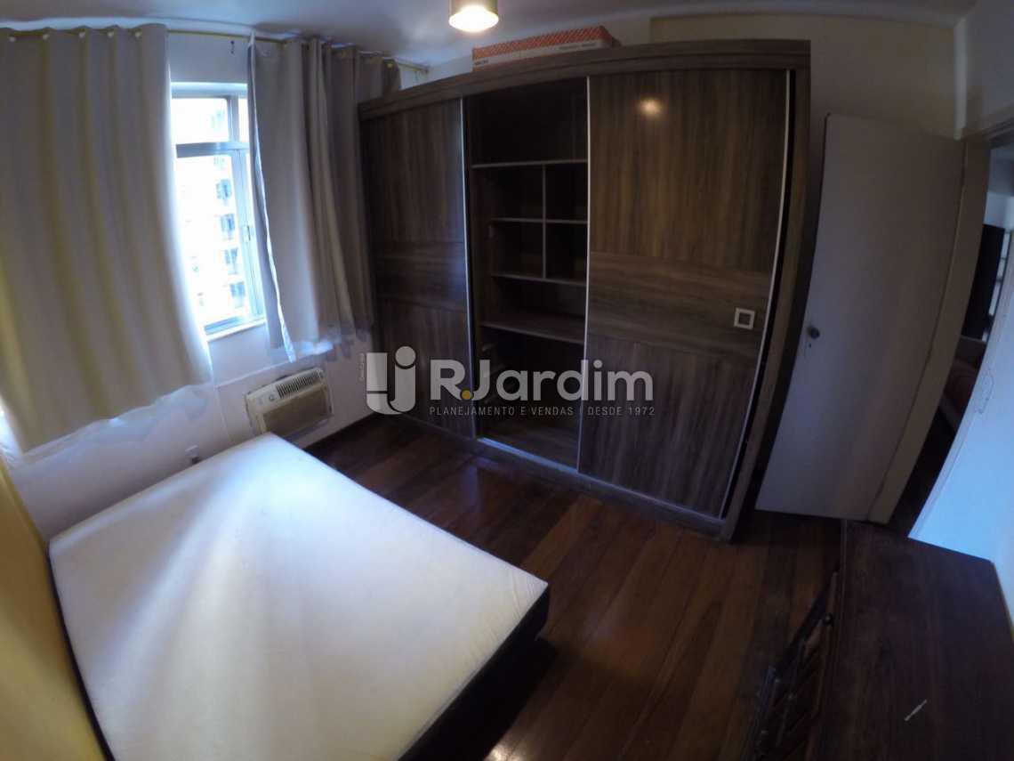 Quarto1 - Apartamento 2 quartos à venda Ipanema, Zona Sul,Rio de Janeiro - R$ 685.000 - LAAP21188 - 4