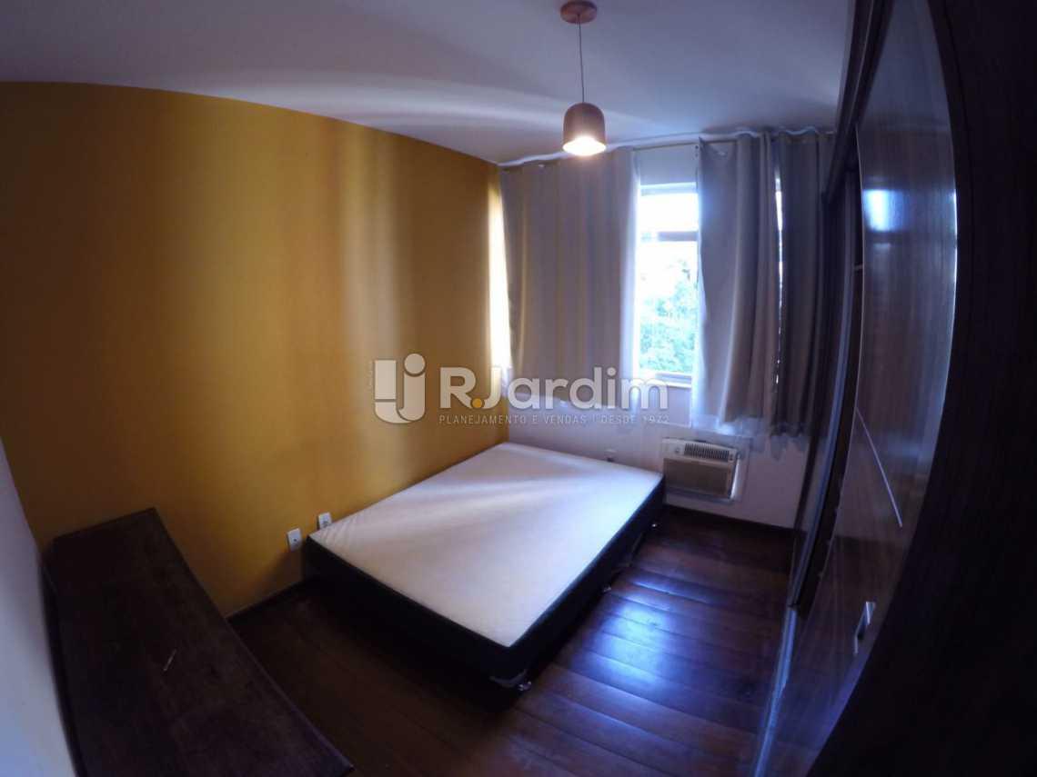 Quarto1 - Apartamento 2 quartos à venda Ipanema, Zona Sul,Rio de Janeiro - R$ 685.000 - LAAP21188 - 5