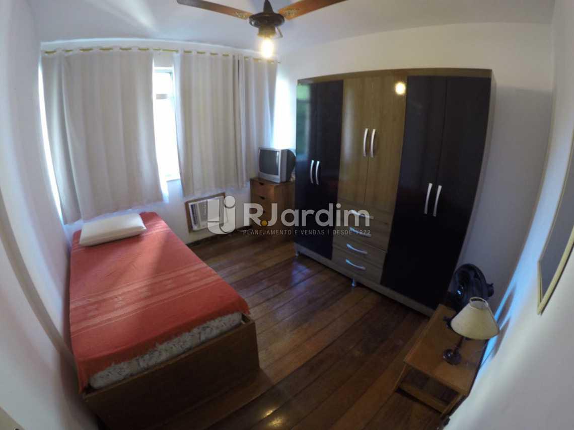 Quarto2 - Apartamento 2 quartos à venda Ipanema, Zona Sul,Rio de Janeiro - R$ 685.000 - LAAP21188 - 6