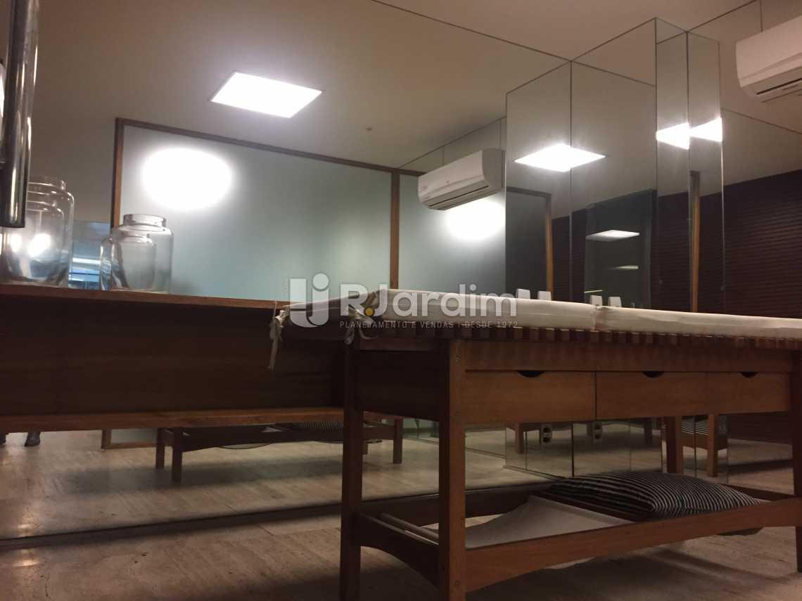 Sala de massagem - Apartamento À VENDA, Leblon, Rio de Janeiro, RJ - LAAP21191 - 20