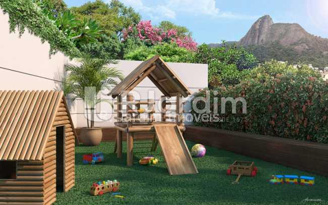 concept-playground - Apartamento 2 quartos à venda Botafogo, Zona Sul,Rio de Janeiro - R$ 1.085.600 - LAAP21192 - 8