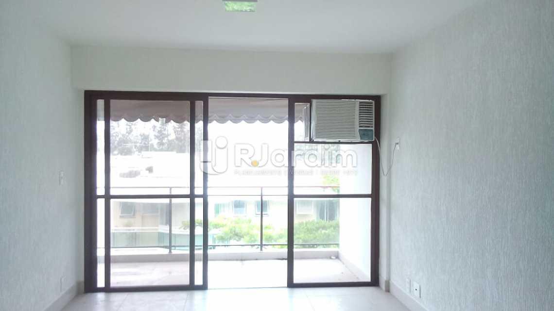 sala - Cobertura À VENDA, Barra da Tijuca, Rio de Janeiro, RJ - LACO40151 - 5