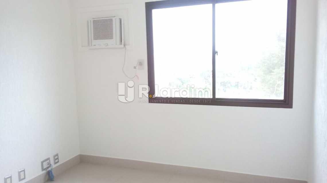 quarto  - Cobertura À VENDA, Barra da Tijuca, Rio de Janeiro, RJ - LACO40151 - 8