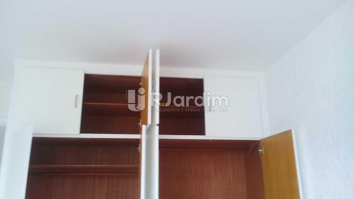 armários  - Cobertura À VENDA, Barra da Tijuca, Rio de Janeiro, RJ - LACO40151 - 13