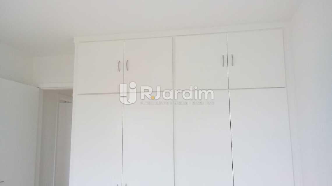 armários/quarto - Cobertura À VENDA, Barra da Tijuca, Rio de Janeiro, RJ - LACO40151 - 15