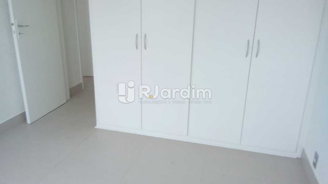 armários/quarto  - Cobertura À VENDA, Barra da Tijuca, Rio de Janeiro, RJ - LACO40151 - 10
