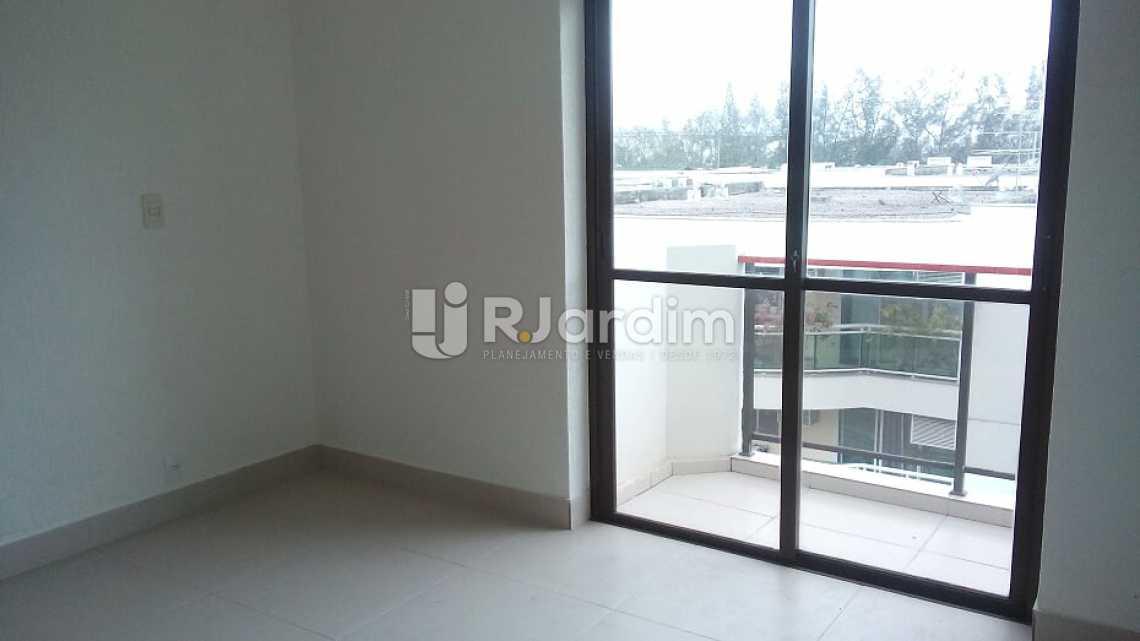 quarto / varanda  - Cobertura À VENDA, Barra da Tijuca, Rio de Janeiro, RJ - LACO40151 - 9