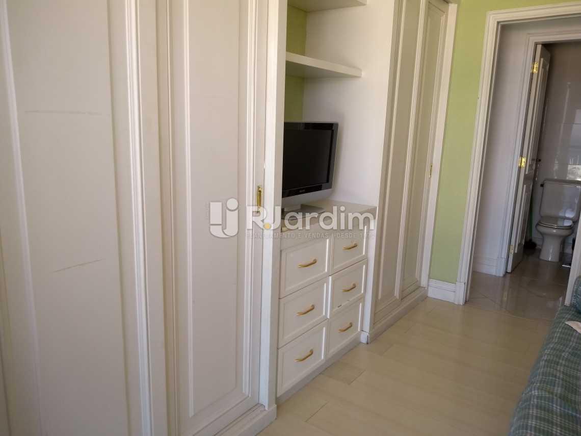 t31 - Compra Venda Avaliação Imóveis Aparthotel Ipanema Apartamento 2 Quartos - LAAP21196 - 16