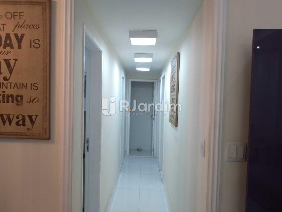 Corredeor - Compra Venda Avaliação Imóveis Apartamento Copacabana 3 Quartos - LAAP31678 - 9