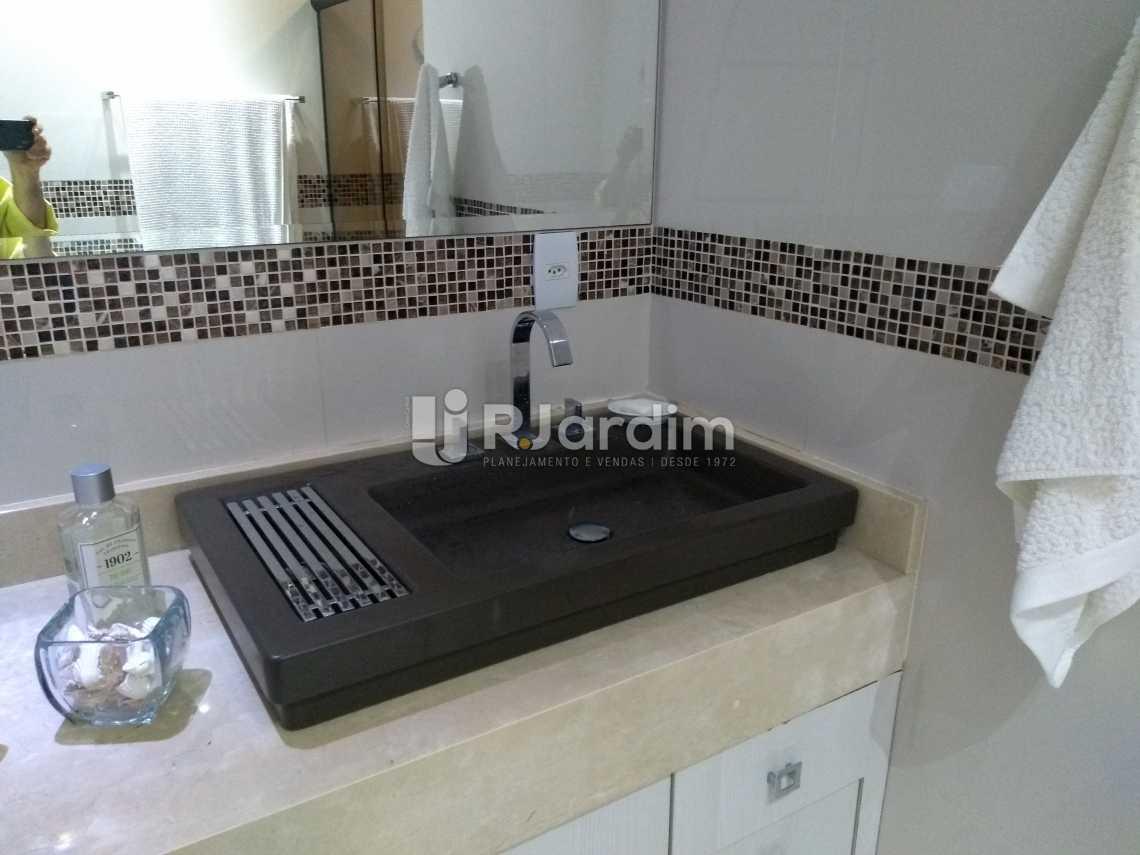 Pia - Compra Venda Avaliação Imóveis Apartamento Copacabana 3 Quartos - LAAP31678 - 18