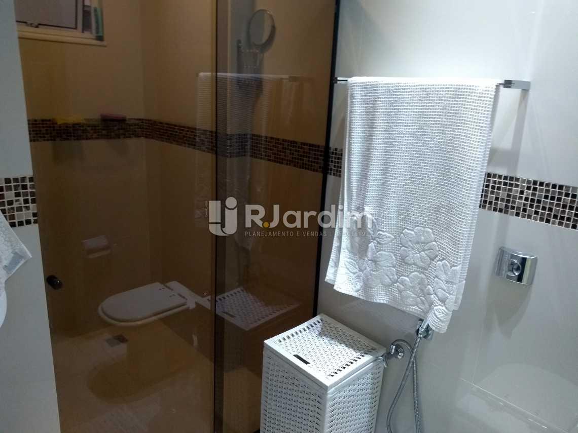 Box - Compra Venda Avaliação Imóveis Apartamento Copacabana 3 Quartos - LAAP31678 - 19