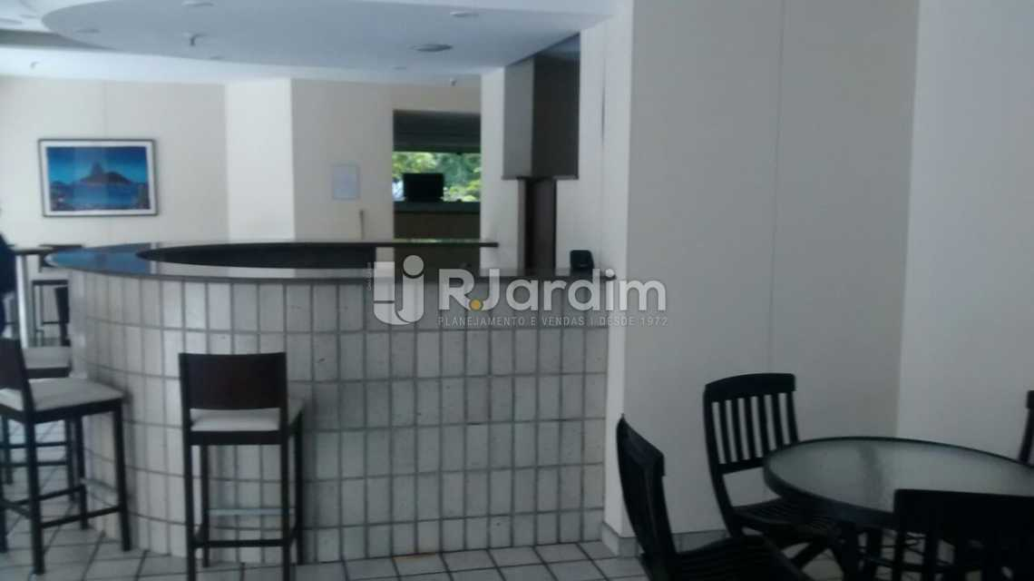 BAR - Imóveis Aluguel Flat Residencial Ipanema 2 Suítes - LAFL20070 - 21