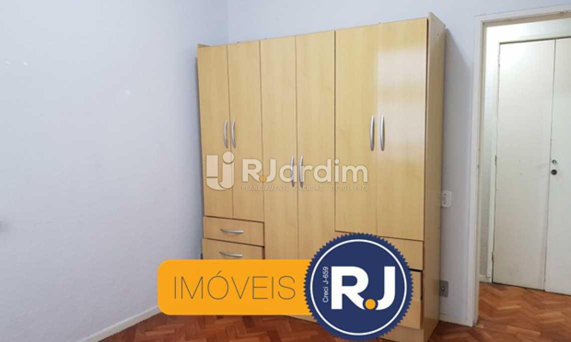 Quarto 1 - Apartamento À VENDA, Copacabana, Rio de Janeiro, RJ - LAAP21200 - 7