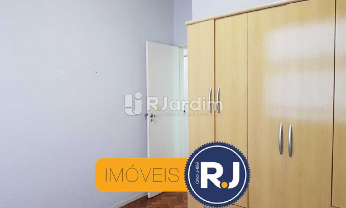 Quarto 2 - Apartamento À VENDA, Copacabana, Rio de Janeiro, RJ - LAAP21200 - 9