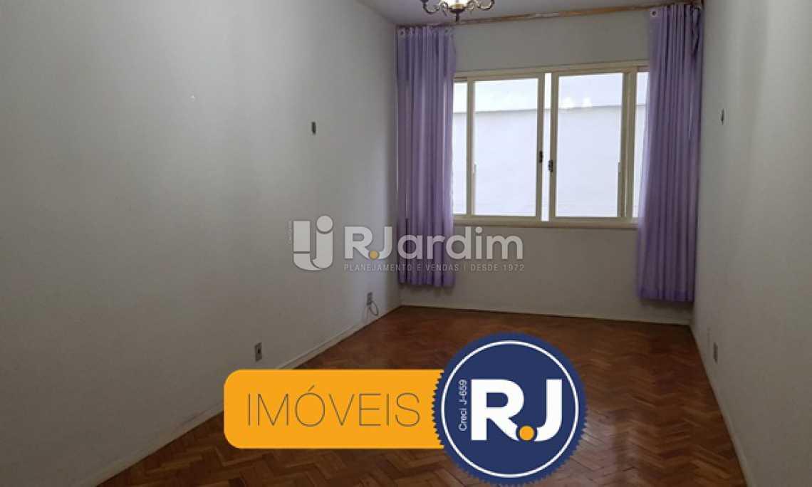 Sala - Apartamento À VENDA, Copacabana, Rio de Janeiro, RJ - LAAP21200 - 3