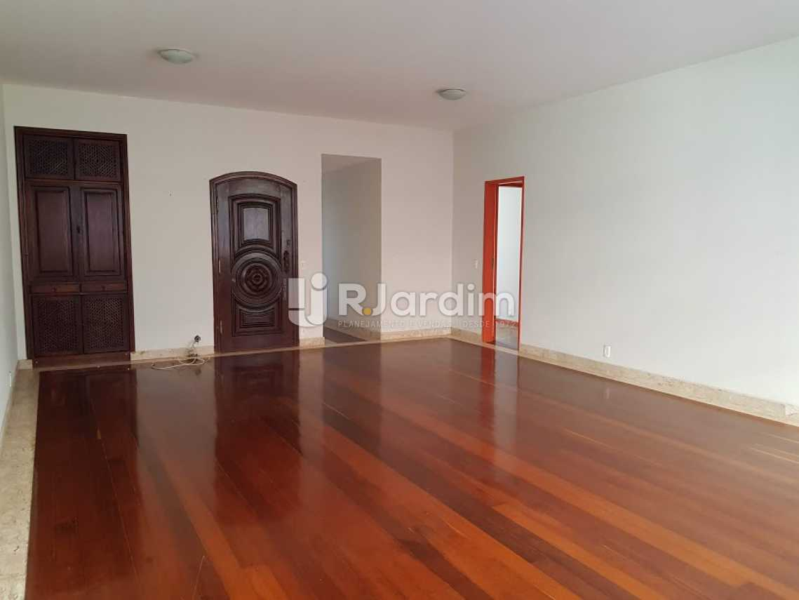 Sala - Apartamento PARA ALUGAR, Copacabana, Rio de Janeiro, RJ - LAAP40654 - 5