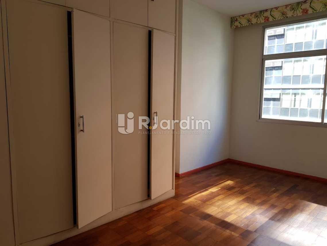 Suíte - Apartamento PARA ALUGAR, Copacabana, Rio de Janeiro, RJ - LAAP40654 - 10