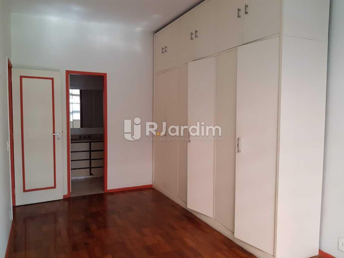 Suíte - Apartamento PARA ALUGAR, Copacabana, Rio de Janeiro, RJ - LAAP40654 - 11
