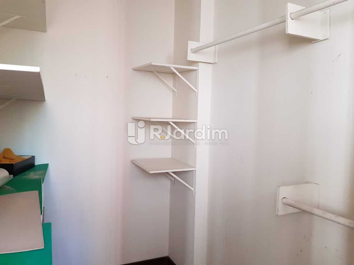 Dependência 1 - Apartamento PARA ALUGAR, Copacabana, Rio de Janeiro, RJ - LAAP40654 - 27