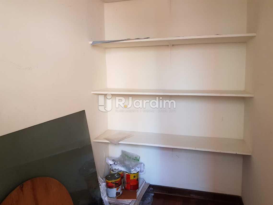 Dependência 2 - Apartamento PARA ALUGAR, Copacabana, Rio de Janeiro, RJ - LAAP40654 - 28