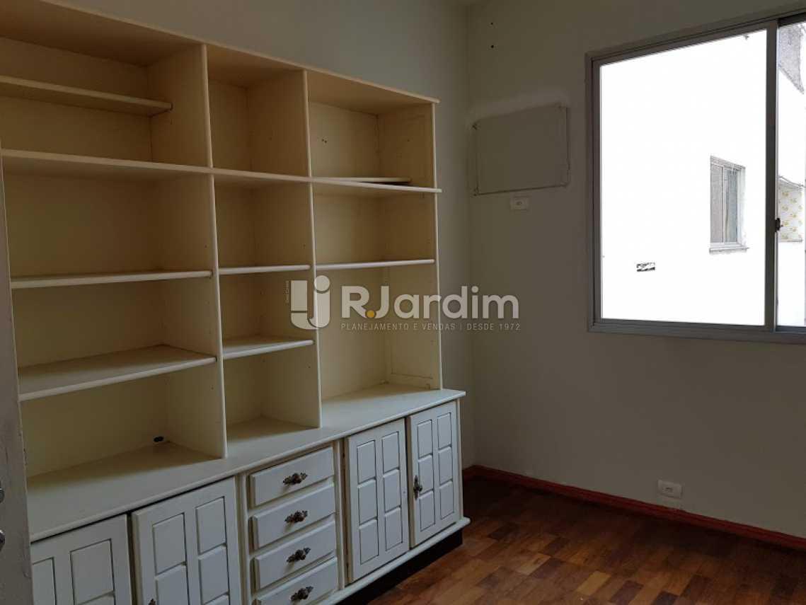 Quarto 1 - Apartamento PARA ALUGAR, Copacabana, Rio de Janeiro, RJ - LAAP40654 - 14