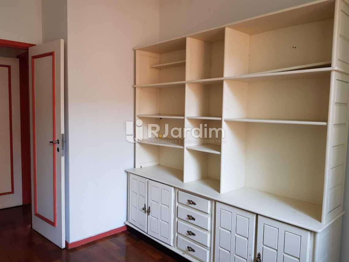 Quarto 1 - Apartamento PARA ALUGAR, Copacabana, Rio de Janeiro, RJ - LAAP40654 - 15