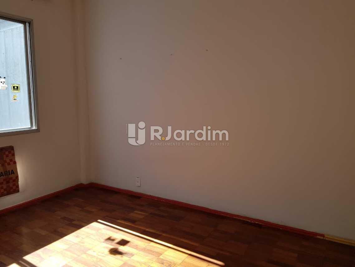 Quarto 2 - Apartamento PARA ALUGAR, Copacabana, Rio de Janeiro, RJ - LAAP40654 - 16