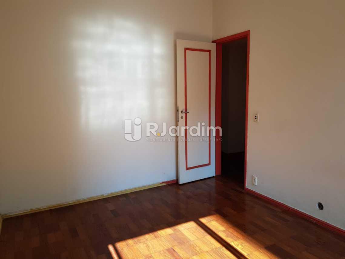 Quarto 2 - Apartamento PARA ALUGAR, Copacabana, Rio de Janeiro, RJ - LAAP40654 - 17