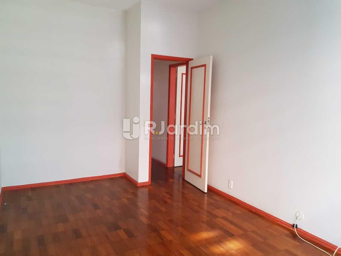 Quarto 3 - Apartamento PARA ALUGAR, Copacabana, Rio de Janeiro, RJ - LAAP40654 - 19