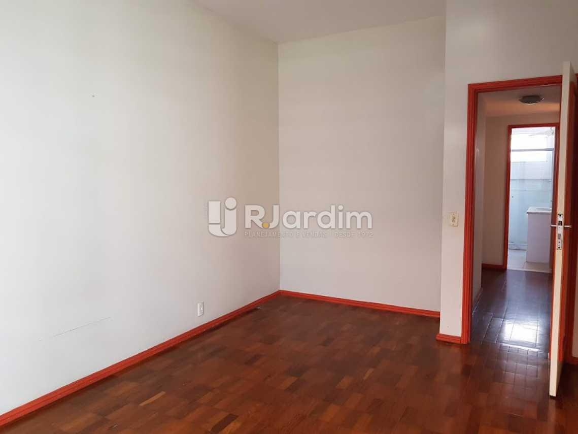 Quarto 3 - Apartamento PARA ALUGAR, Copacabana, Rio de Janeiro, RJ - LAAP40654 - 20