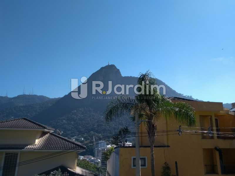 vista Cristo  - Apartamento à venda Rua Casuarina,Lagoa, Zona Sul,Rio de Janeiro - R$ 2.500.000 - LAAP31685 - 21