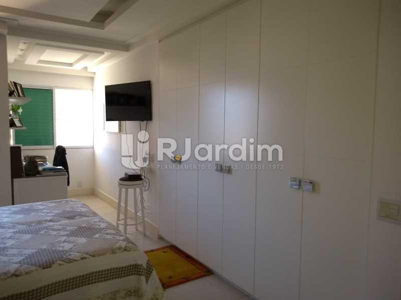 armários/quarto  - Apartamento à venda Rua Casuarina,Lagoa, Zona Sul,Rio de Janeiro - R$ 2.500.000 - LAAP31685 - 12