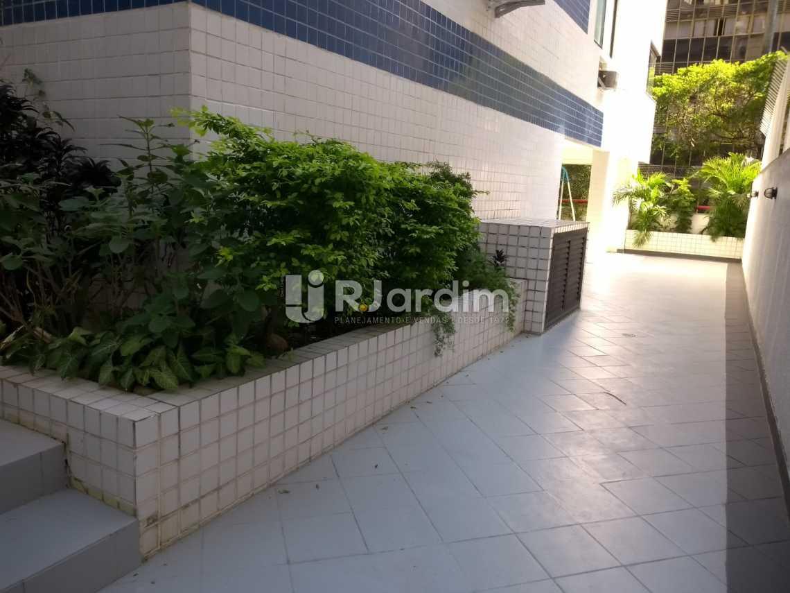 fs4 - Cobertura À VENDA, Lagoa, Rio de Janeiro, RJ - LACO30235 - 29