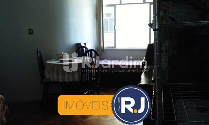 Sala  - Apartamento Padrão Copacabana 2 Quartos Compra Venda Avaliação Imóveis - LAAP21208 - 1