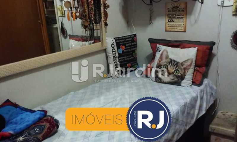1o quarto - Apartamento Padrão Copacabana 2 Quartos Compra Venda Avaliação Imóveis - LAAP21208 - 6