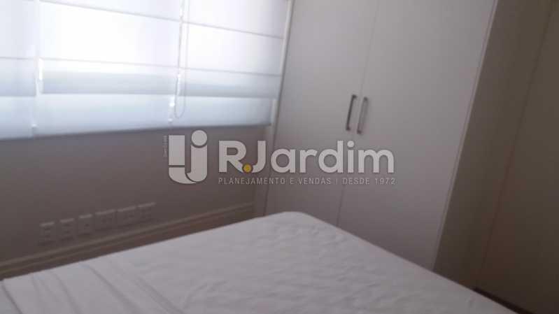 Quarto 1 - Apartamento À VENDA, Ipanema, Rio de Janeiro, RJ - LAAP31701 - 6