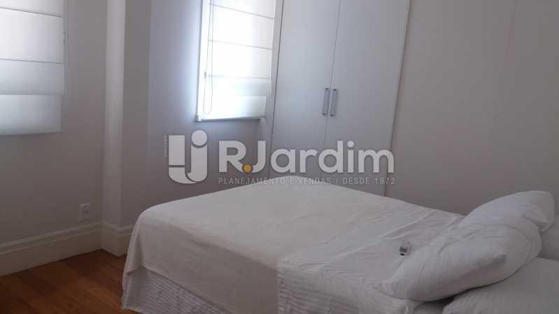 Quarto 1 - Apartamento À VENDA, Ipanema, Rio de Janeiro, RJ - LAAP31701 - 7