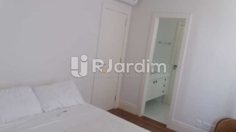 Quarto 2 - Apartamento À VENDA, Ipanema, Rio de Janeiro, RJ - LAAP31701 - 11