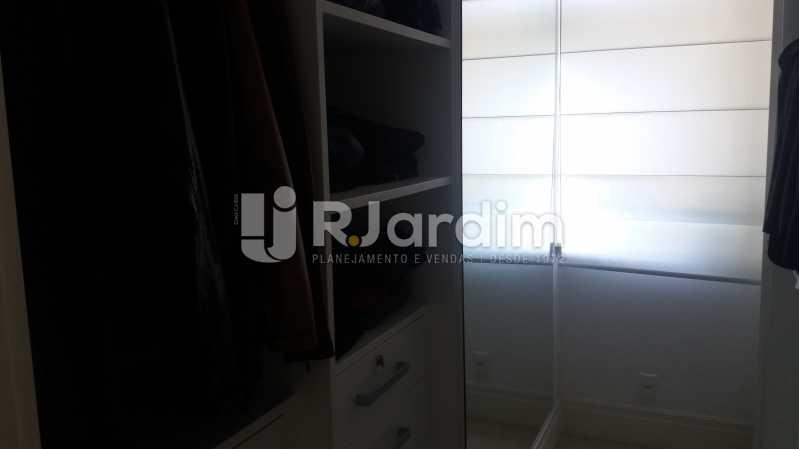 Closet - Apartamento À VENDA, Ipanema, Rio de Janeiro, RJ - LAAP31701 - 13