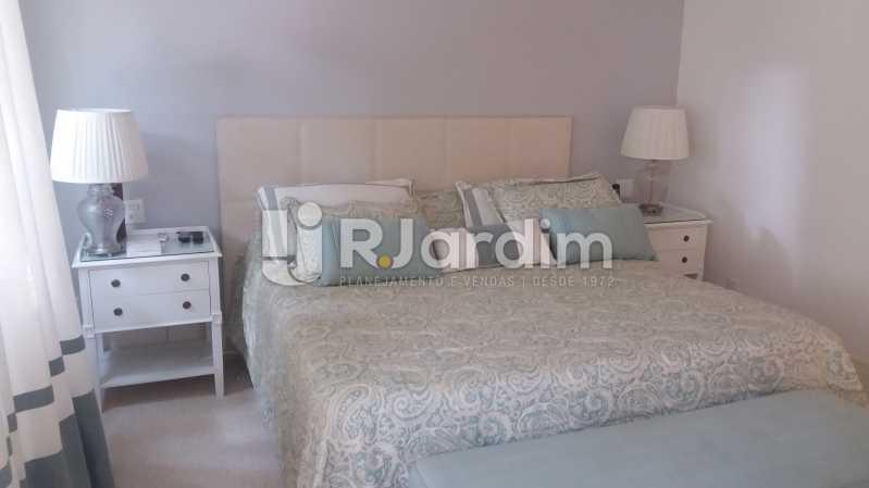 Suite - Apartamento À VENDA, Ipanema, Rio de Janeiro, RJ - LAAP31701 - 15