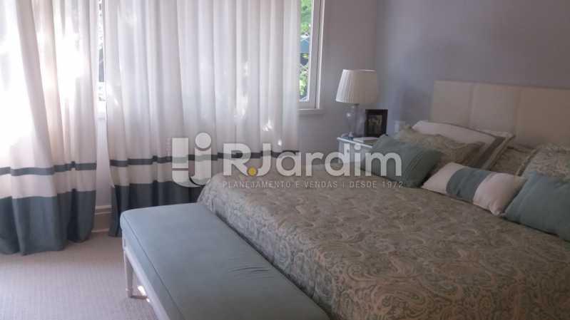 Suíte - Apartamento À VENDA, Ipanema, Rio de Janeiro, RJ - LAAP31701 - 14