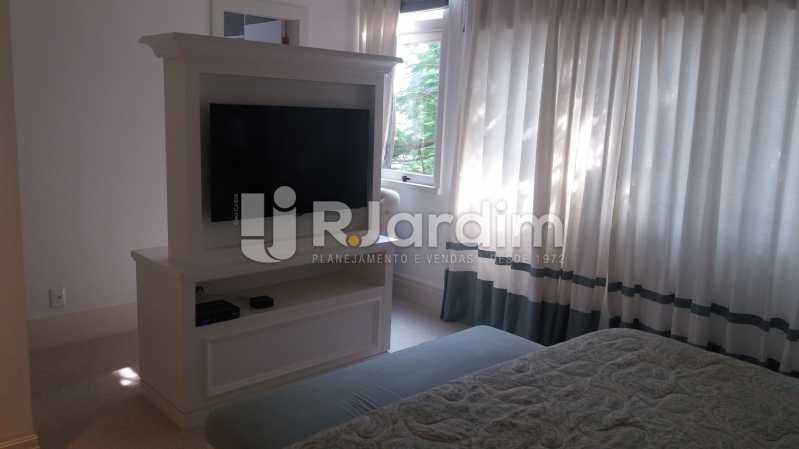 Suíte - Apartamento À VENDA, Ipanema, Rio de Janeiro, RJ - LAAP31701 - 16